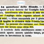 11 luglio 1938: Arresto ad Ascona