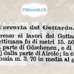 50 anni fa: requisiti minimi per un Vice direttore di banca.  1 febbraio 1968.