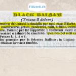 10 ottobre 1983: microcriminalità locarnese #35anni