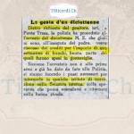 Furti di 120 anni fa, Aprile 1898