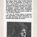 Pomodoro da record, correva il 6 agosto del 1958