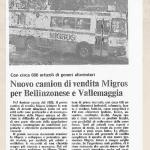 Articolo di soli 50 anni fa... 22 gennaio 1968