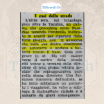 80 anni fa giovani  inglesi  invitati  a  studiare  il  tedesco  in Svizzera...