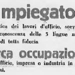 7 Febbraio 1971 consultazione sul diritto di voto delle donne in Svizzera.