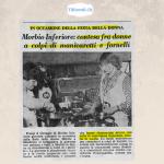 9 marzo 1968: 50 anni fa iniziava l'occupazione dell'Aula 20 della Magistrale di Locarno. Protesta che durò 4 giorni e c...