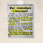 Basse pretese nell'agosto 1988...