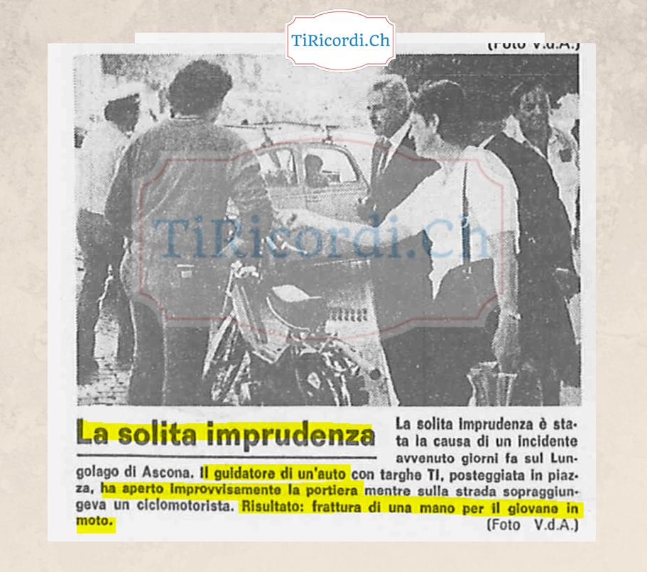Continuano le notizie dimenticate del passato. Questa ci riporta al 13 ottobre di 35 anni fa. #pulitzer #breakingnews