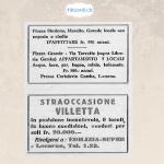 Scandalo al cimitero di Breganzona, correva il 9 marzo del 1900