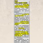 Pettine miracoloso pubblicizzato 110 anni fa, maggio 1908.