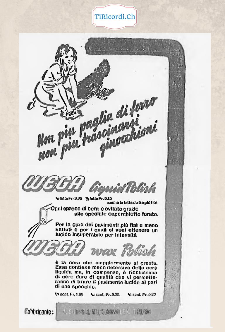 """""""Non più trascinarsi ginocchioni...""""  Marzo 1948"""