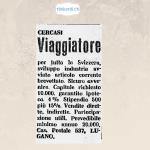 """Come si """"festeggiava la donna"""" 38 anni fa in Ticino..."""
