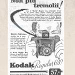 Aprile 1938, precisazione a mezzo stampa...