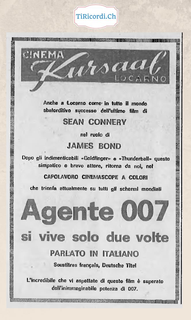 gennaio 1968, 50 anni fa...