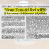 Avvistamento UFO a Locarno #40anni