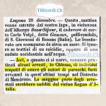 Dicembre 1888: Consigli per gli acquisti #130anni
