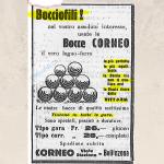 23 febbraio 1919: Pubblicità #100anni