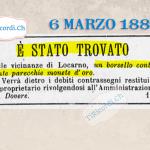 7 marzo 1914 annunci pubblicitari di vario genere #104anni