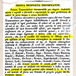 """Articolo apparso #70anni fa """"Primo Maggio? Non chiamatela VACANZA"""""""