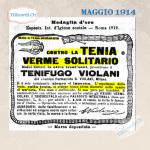 Visionario? In una lettera al giornale ipotizzava l'autosilo al Castello di Locarno #30anni