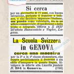 14 giugno 1969: pubblicità pornografiche spedite a casa dei ticinesi  #50anni