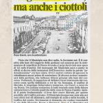 """""""Macchina parlante a dischi: concertofono"""" in regalo 2 dischi! #110anni"""