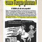 7 luglio 1979: Un missile in pieno centro a Lugano #40anni Manor