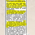 """Luglio 1924: """"La piaga dei capelli corti"""" è le conseguenze nefaste sul mercato mondiale #95anni fa."""
