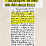 11 Settembre 1919: Capre rubate, amanti e molto altro nella cronaca di #100anni fa