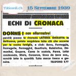 Pubblicità pubblicata il 13 Settembre 1949 #70anni