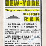 """5 Settembre 1879: Prima di Meteosvizzera a Locarno Monti le previsioni del tempo direttamente da """"Nuova-York"""" #140anni A..."""