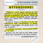 8 Settembre 1974: Processo a due giornalisti ticinesi #45anni