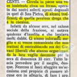 """22 Ottobre 1899: La terra è una trottola... ora non lo dicono più solo gli """"ubbriachi"""" #130anni"""