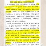 3 Ottobre 1889: Annuncio pubblicitario #130anni
