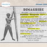 """Ottobre 1969: le sigarette Muratti e il """"benessere della leggerezza"""" #50anni"""
