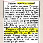 """11 Novembre 1919: Non si trattava di morte ma solo di dimissioni, """"tanto meglio!"""" #100anni"""