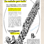 Consultazioni di magnetismo nel Novembre del 1907 #112anni