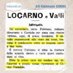 16 Gennaio 1950: La radio in prova direttamente a domicilio #70anni