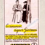 """Gennaio 1960: Dentista locarnese cercava """"signorina di bella presenza"""" per ricevere i pazienti #60anni"""