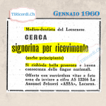 26 Gennaio 1910: La cometa misteriosa #110anni
