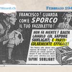 24 Febbraio 1970: Gossip di #50anni fa