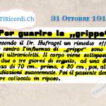 5 Aprile 1890: Incauto cittadino di Insone alle prese con la dinamite #130anni fa