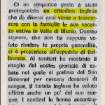 """6 Maggio 1920: Cercasi donna """"che sappia fare cucina'' #100anni"""