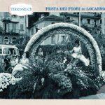 1940: Magnifico  colpo  d'occhio  sul  golfo  di  Lugano