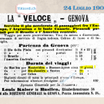 17 luglio 1960: Operazione pubblicitaria presso le Migros... dotate di frigorifero! #60anni