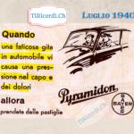 """24 Luglio 1900: Collegamento ''veloce'' con il Sud e Nord America con un """"viaggio in mare piacevolissimo"""" #120anni"""