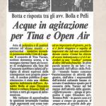 13 luglio 1960: bomboletta contro zanzare e tafani #60anni