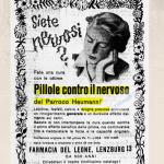 22 Agosto 1990: Il progetto della nuova posta di Locarno è approvato #30anni