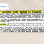 """23 Agosto 1950: La soluzione """"contro il nervoso"""" #70anni"""