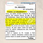 """Settembre 1935: Pubblicità della Persil """"Lana e Seta, Lava le due"""" #85anni"""