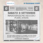 9 Settembre 1999: le prove generali al MILLENNIUM BUG nella data di #21anni fa